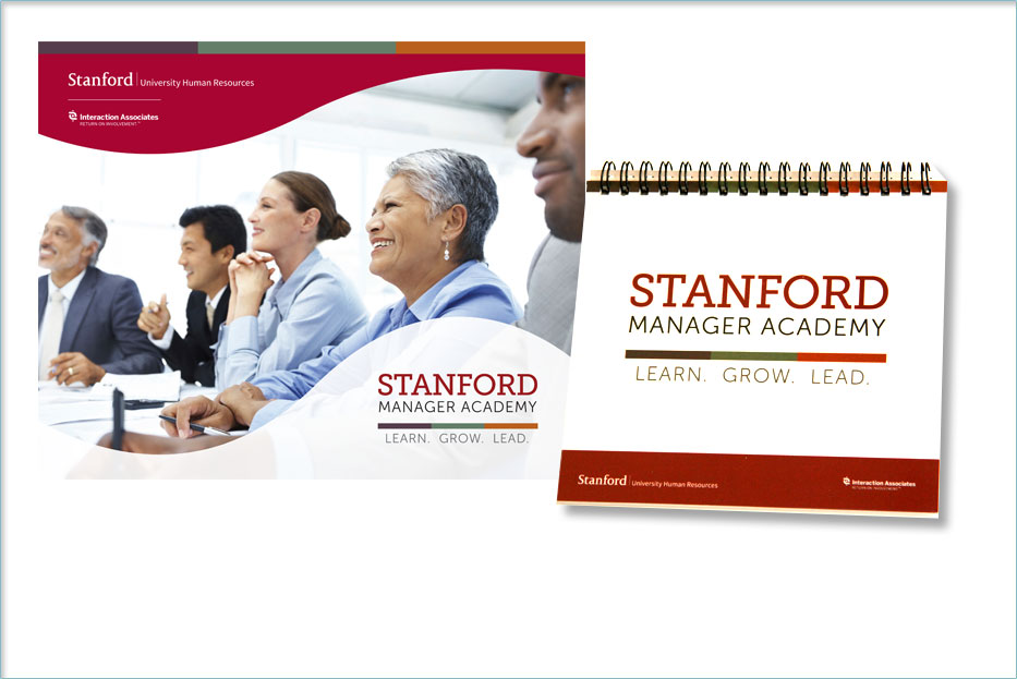 Stanford Manager Academy